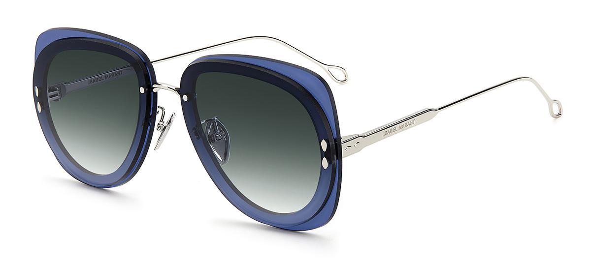 Купить Солнцезащитные очки Isabel Marant IM 0039/S SCB 9K