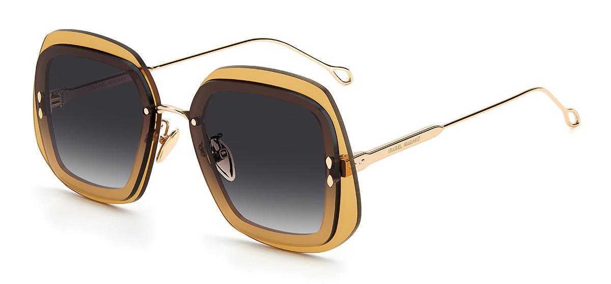 Купить Солнцезащитные очки Isabel Marant IM 0047/S DYG 9O