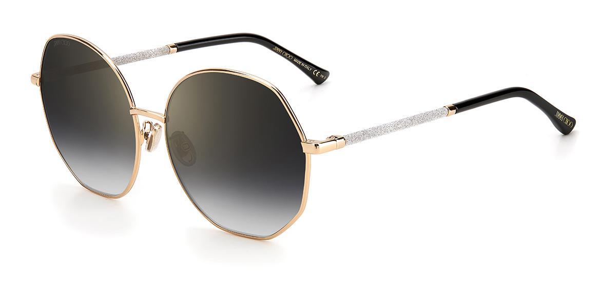 Купить Солнцезащитные очки Jimmy Choo CORAL/G/SK RHL FQ