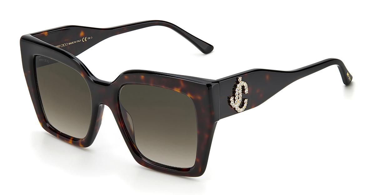 Купить Солнцезащитные очки Jimmy Choo ELENI/G/S 086 HA