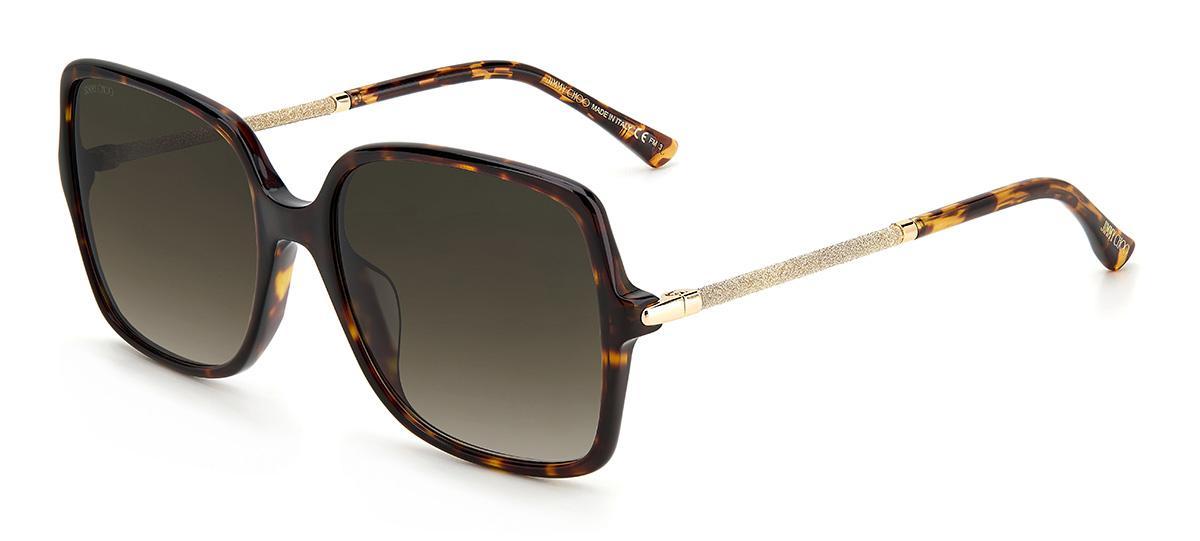Купить Солнцезащитные очки Jimmy Choo EPPIE/G/S 086 HA
