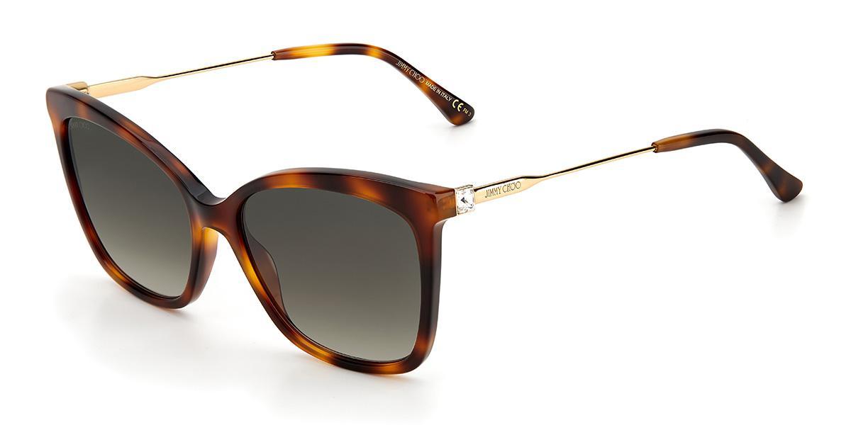 Купить Солнцезащитные очки Jimmy Choo MACI/S 086 HA