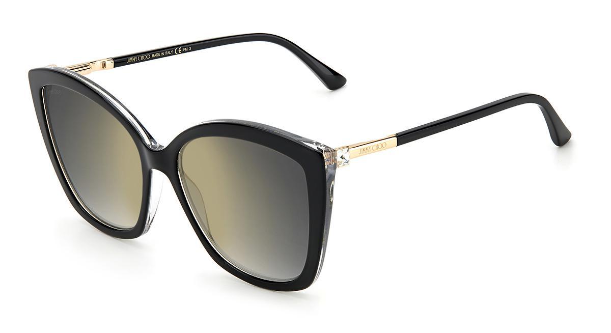 Купить Солнцезащитные очки Jimmy Choo NAT/S 807 FQ