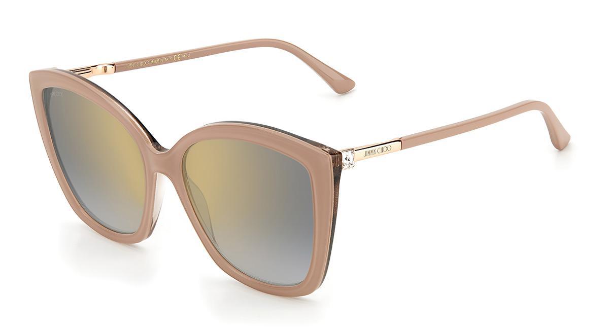 Купить Солнцезащитные очки Jimmy Choo NAT/S KON 9F