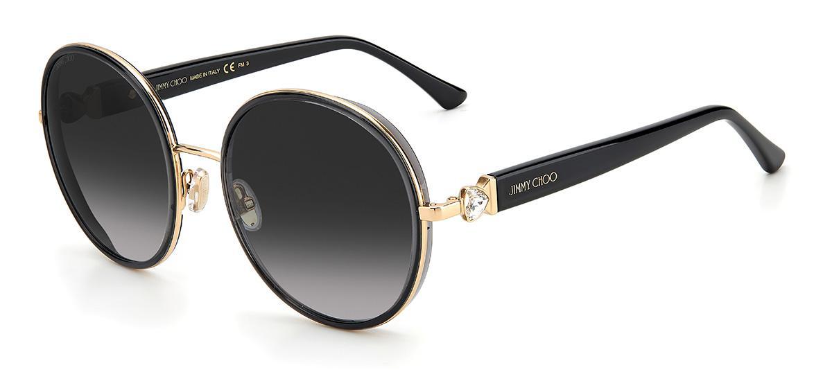 Купить Солнцезащитные очки Jimmy Choo PAM/S 2F7 9O