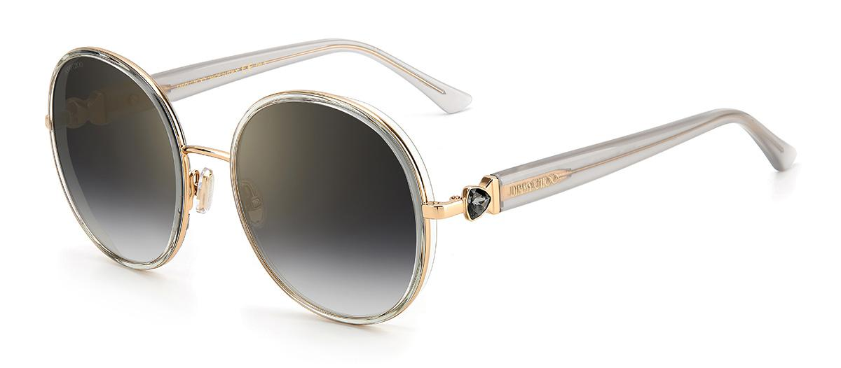 Купить Солнцезащитные очки Jimmy Choo PAM/S FT3 FQ
