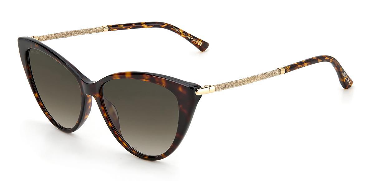 Купить Солнцезащитные очки Jimmy Choo VAL/S 086 HA