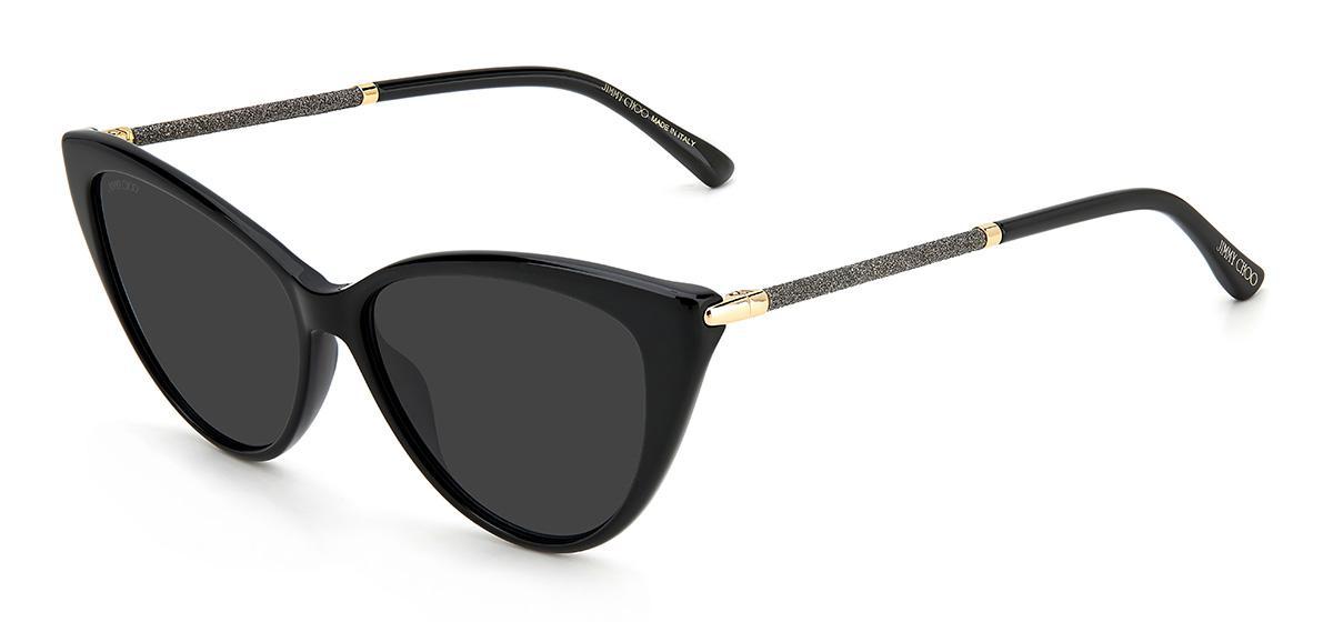 Купить Солнцезащитные очки Jimmy Choo VAL/S 807 IR