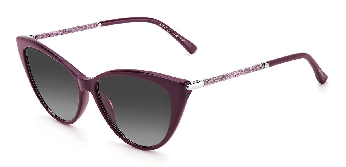 Купить Солнцезащитные очки Jimmy Choo VAL/S 0T7 9O