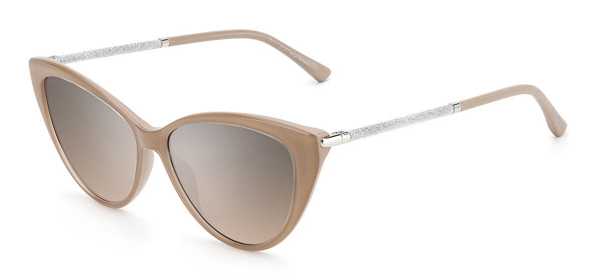 Купить Солнцезащитные очки Jimmy Choo VAL/S FWM G4