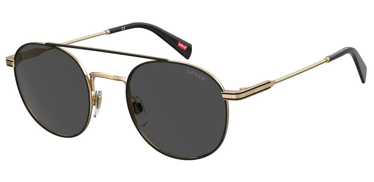 Солнцезащитные очки Levi's LV 1013/S J5G IR  - купить со скидкой