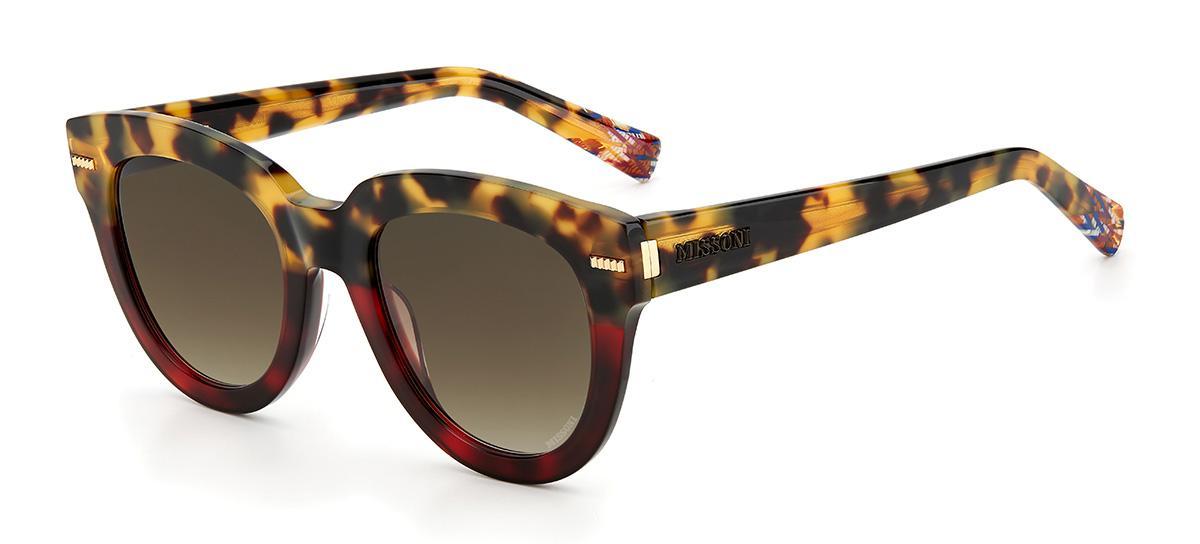 Купить Солнцезащитные очки Missoni MIS 0068/S 65T HA