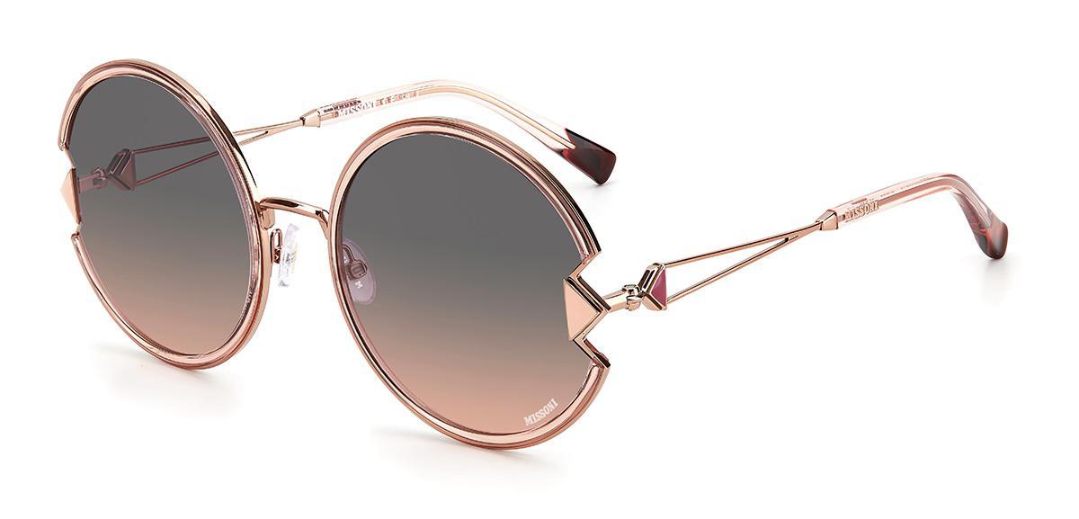 Купить Солнцезащитные очки Missoni MIS 0074/S EYR FF