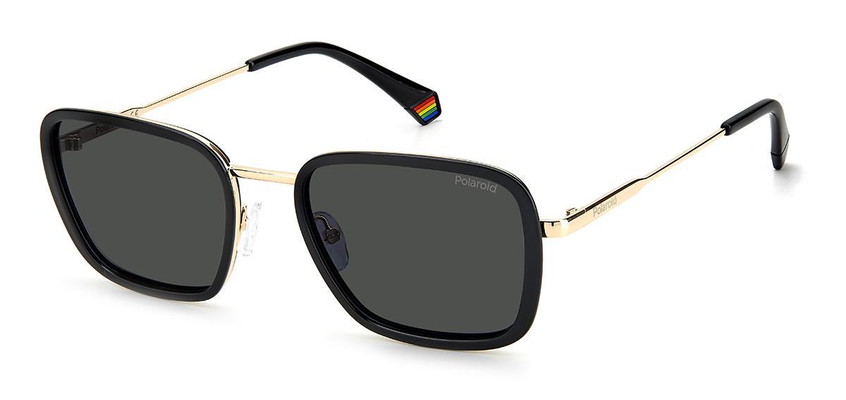 Купить Солнцезащитные очки Polaroid PLD 6146/S 807 M9