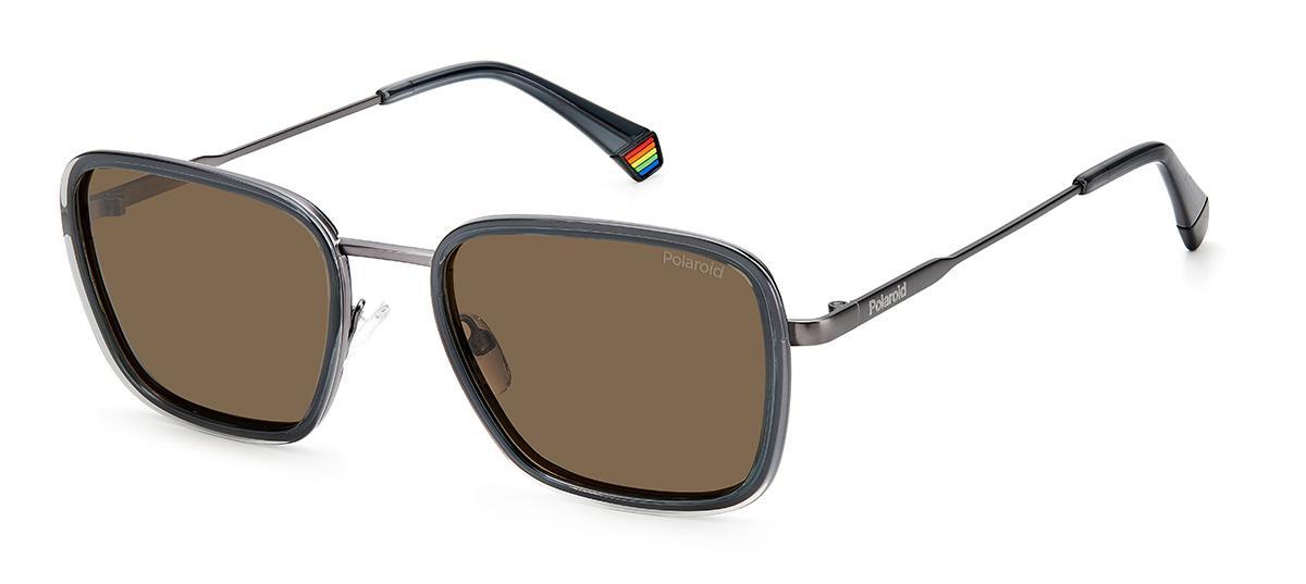 Купить Солнцезащитные очки Polaroid PLD 6146/S KB7 SP