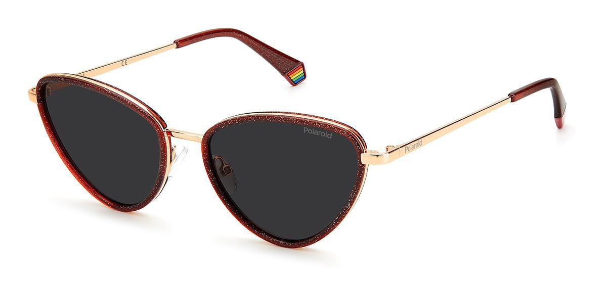 Купить Солнцезащитные очки Polaroid PLD 6148/S/X LHF M9