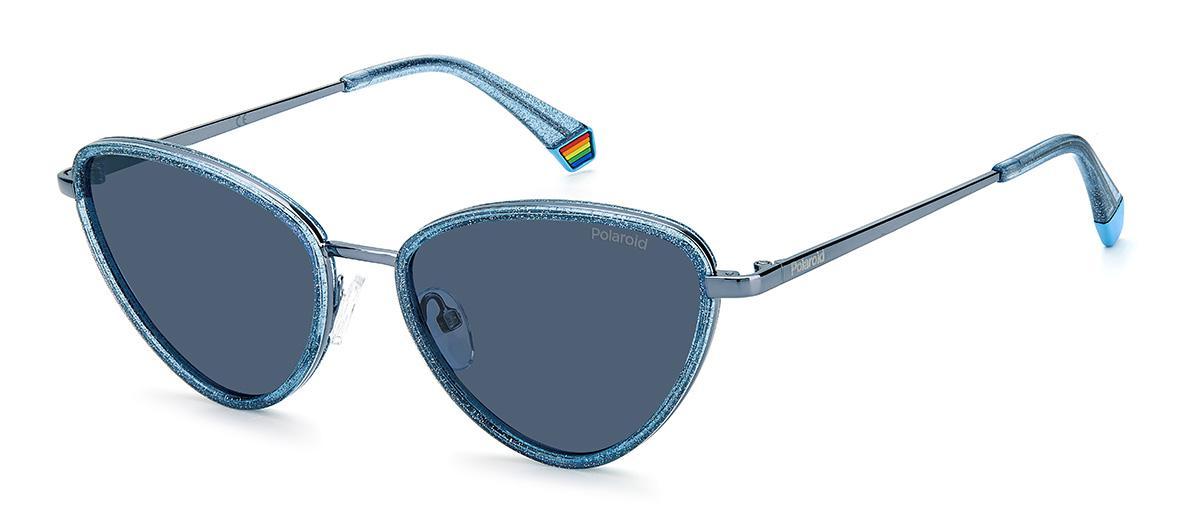 Купить Солнцезащитные очки Polaroid PLD 6148/S/X PJP C3