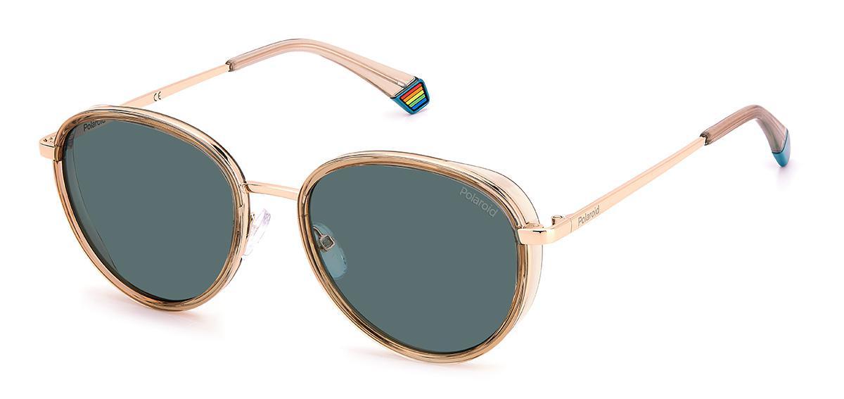 Купить Солнцезащитные очки Polaroid PLD 6150/S/X 10A C3