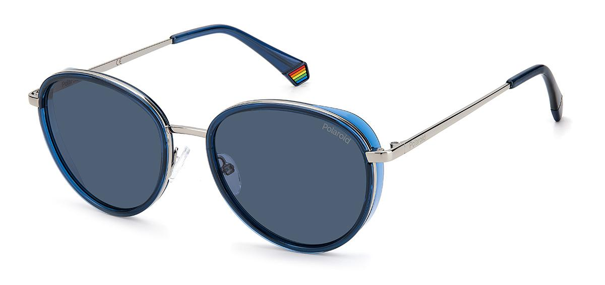 Купить Солнцезащитные очки Polaroid PLD 6150/S/X PJP C3