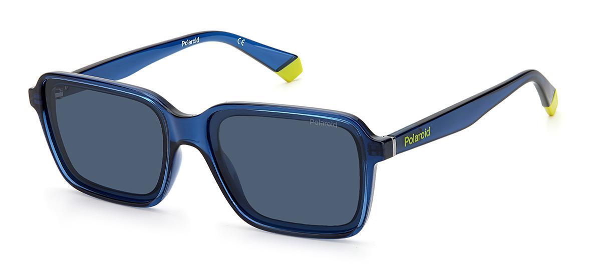 Купить Солнцезащитные очки Polaroid PLD 6161/S PJP C3