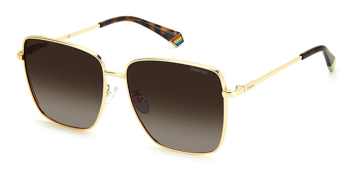 Купить Солнцезащитные очки Polaroid PLD 6164/G/S 06J LA