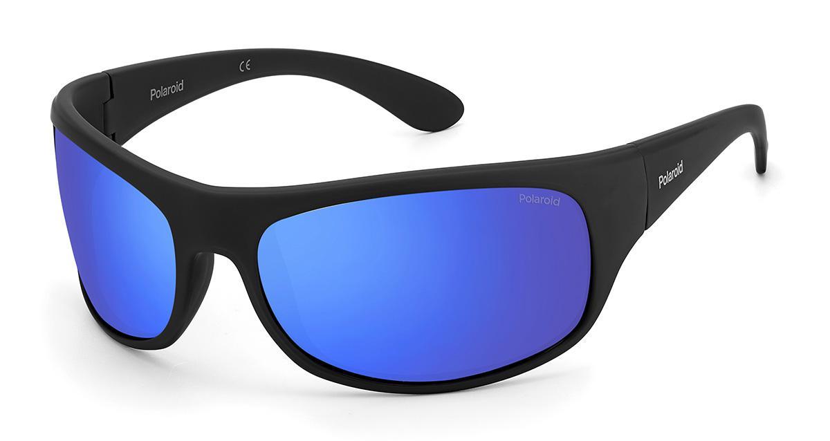 Купить Солнцезащитные очки Polaroid Sport PLD 07886 0VK 5X