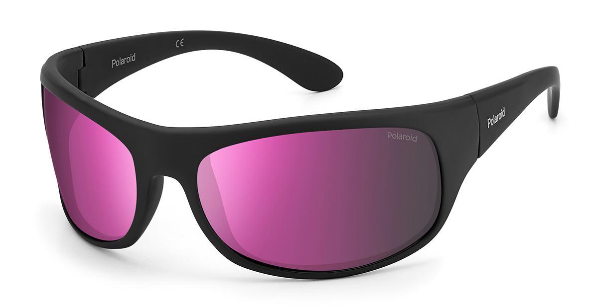 Купить Солнцезащитные очки Polaroid Sport PLD 07886 BLX AI