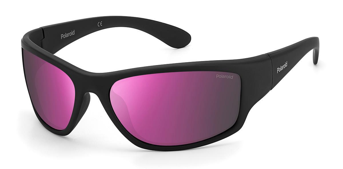 Купить Солнцезащитные очки Polaroid Sport PLD 7005/S BLX AI