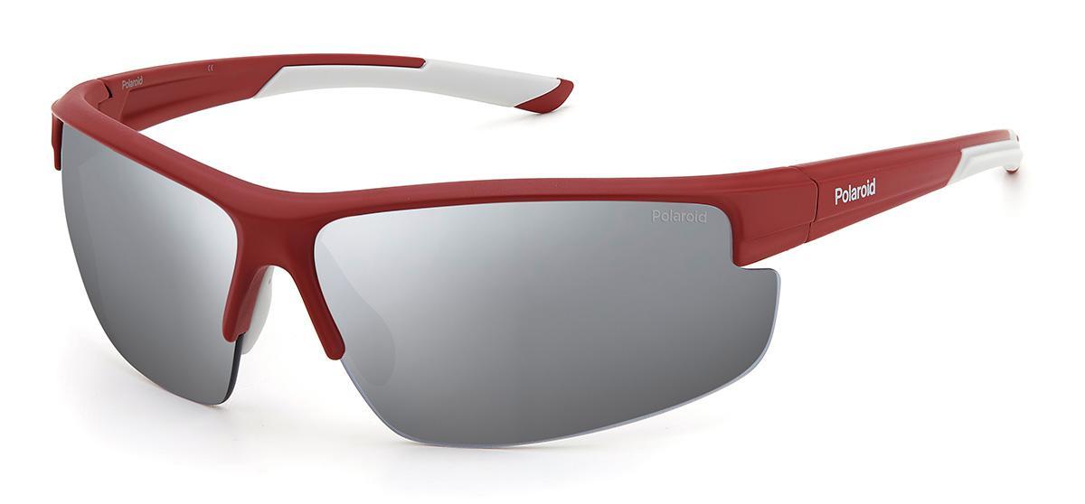 Купить Солнцезащитные очки Polaroid Sport PLD 7027/S 0Z3 EX