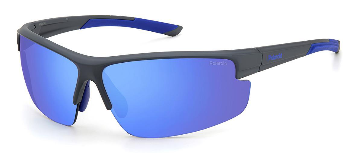 Купить Солнцезащитные очки Polaroid Sport PLD 7027/S RIW 5X