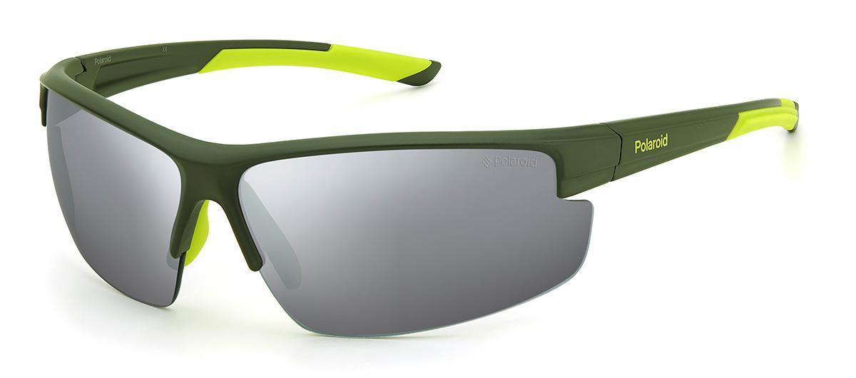 Купить Солнцезащитные очки Polaroid Sport PLD 7027/S TBO EX
