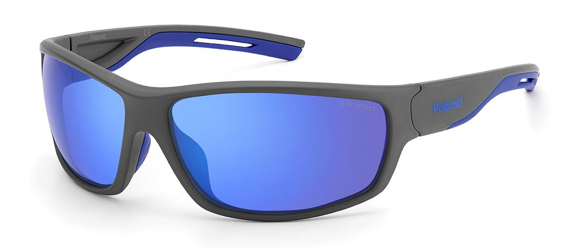 Купить Солнцезащитные очки Polaroid Sport PLD 7029/S RIW 5X