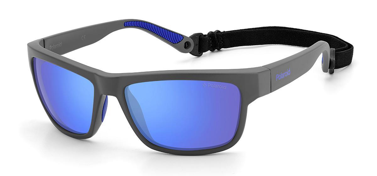 Купить Солнцезащитные очки Polaroid Sport PLD 7031/S RIW 5X