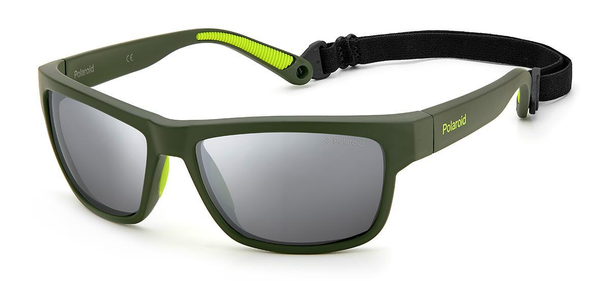Купить Солнцезащитные очки Polaroid Sport PLD 7031/S TBO EX