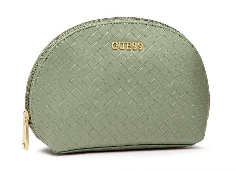 Сумочка для косметички Guess PW EMELP 1370 SAG