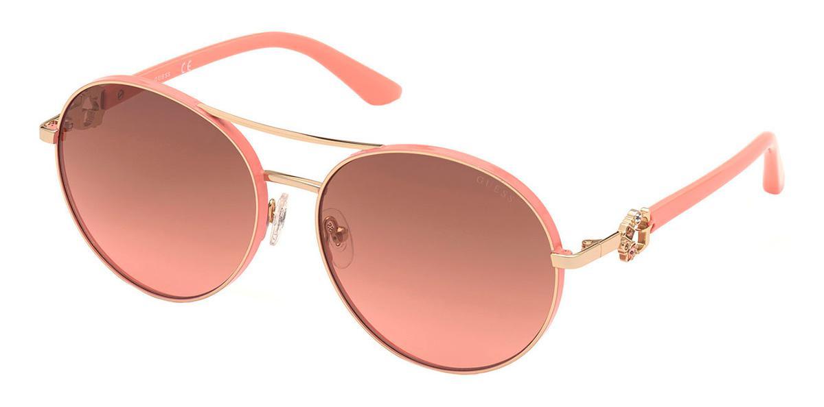 Купить Солнцезащитные очки Guess GUS 7791-S 32F