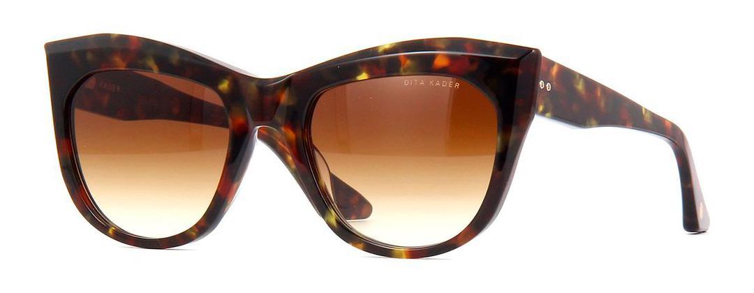 Купить Солнцезащитные очки Dita Kader DTS 705-A-02 Haute Tortoise w/Brown to Clear