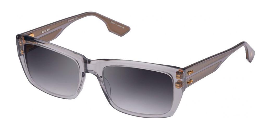Купить Солнцезащитные очки Dita Alican DTS 404-A-02 Crystal Grey w/Grey to Clear Gradient