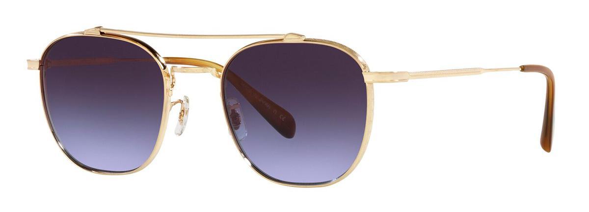 Купить Солнцезащитные очки Oliver Peoples OV1294ST 5311/79 3N