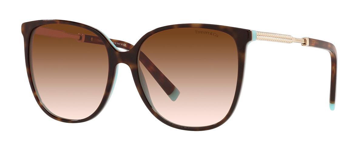 Купить Солнцезащитные очки Tiffany TF 4184 8134/3B 3N
