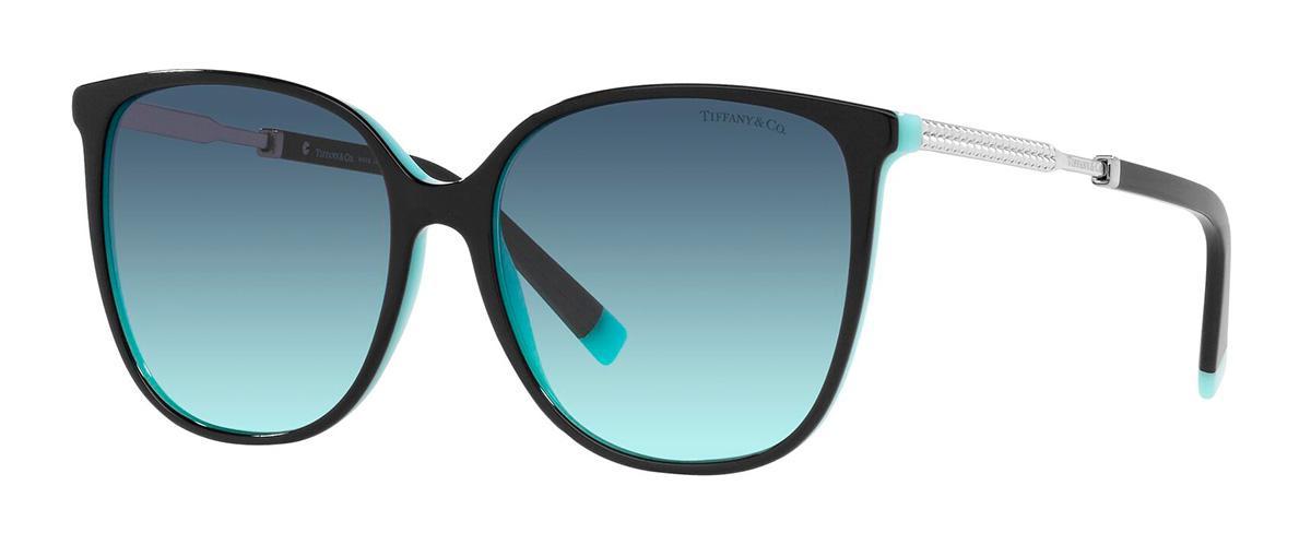 Купить Солнцезащитные очки Tiffany TF 4184 8055/9S 2N