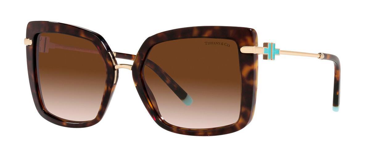 Купить Солнцезащитные очки Tiffany TF 4185 8015/3B 3N