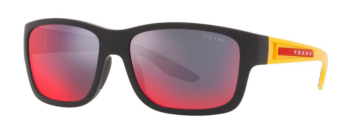 Купить Солнцезащитные очки Prada Linea Rossa PS 01WS 08W08F 2N
