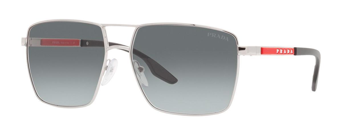 Купить Солнцезащитные очки Prada Linea Rossa PS 50WS 1BC08O 2N