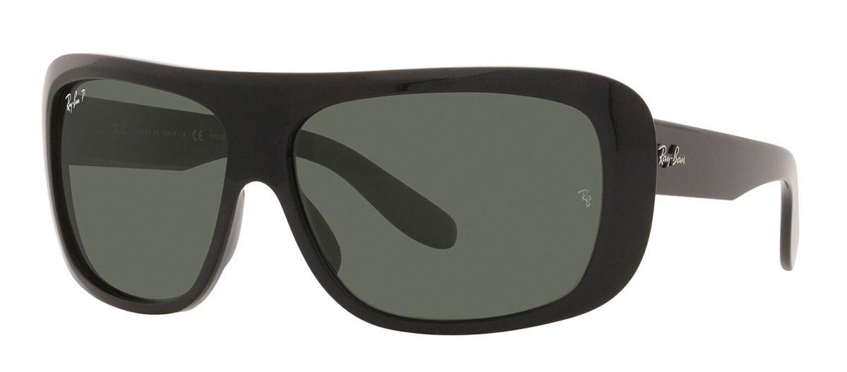 Купить Солнцезащитные очки Ray-Ban RB2196 901/58 3P