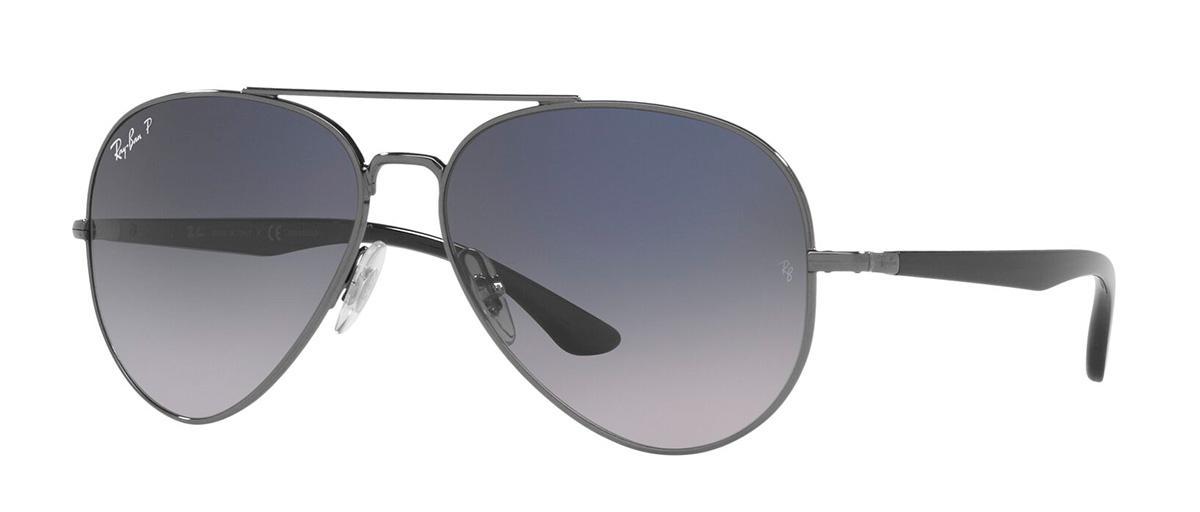 Купить Солнцезащитные очки Ray-Ban RB3675 004/78 3P