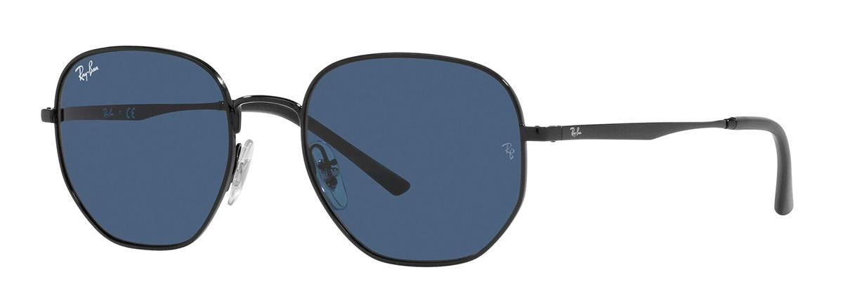 Купить Солнцезащитные очки Ray-Ban RB3682 002/80 3N