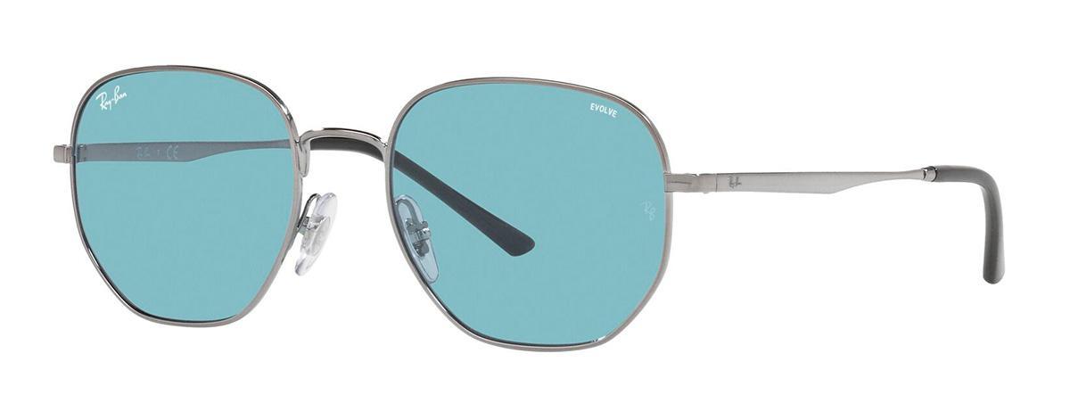 Купить Солнцезащитные очки Ray-Ban RB3682 004/Q2 3F