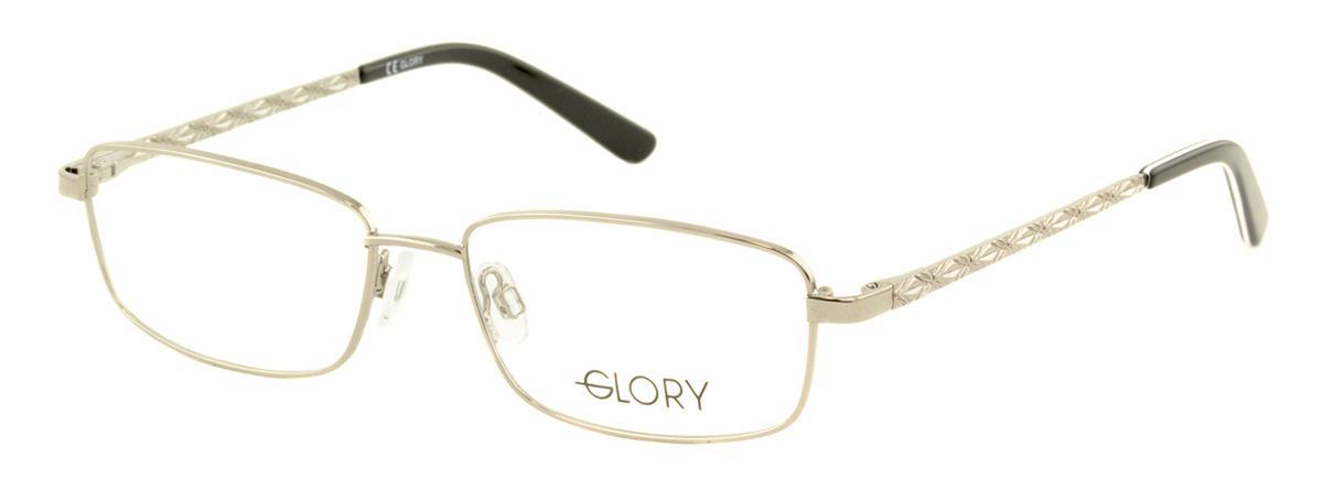 Купить Оправа Glory 617 Gun, Оправы для очков