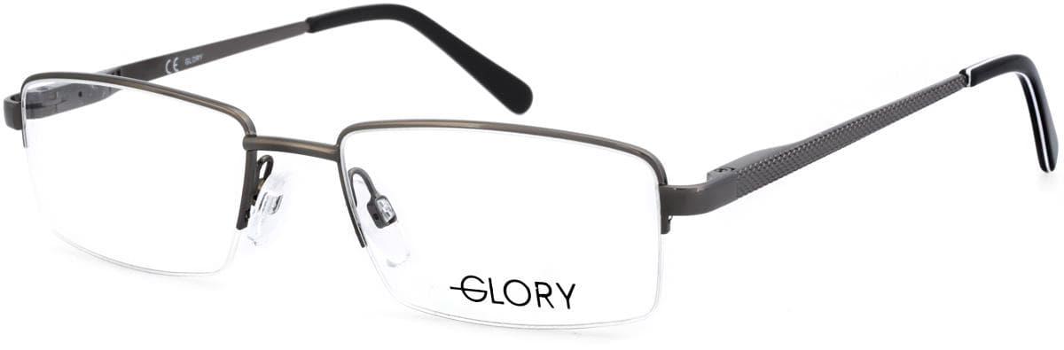 Купить Оправа Glory 291 D Gun, Оправы для очков